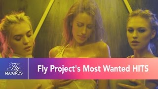 Fly Project's  Most Wanted HITS - Super Party Mix