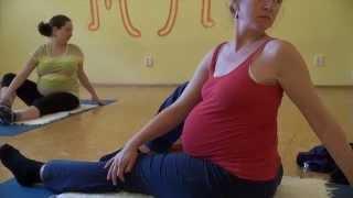 Jak podpořit zdravé těhotenství (krátký film UNIPA)