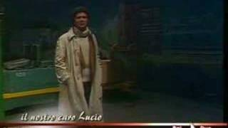 Lucio Battisti - Sí, viajando (1977)