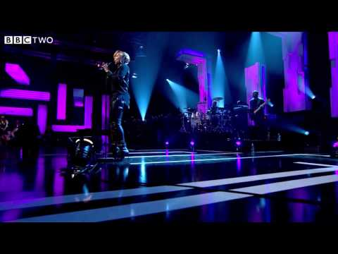 Mary J. Blige - Therapy Later With Jools Holland BBC Two