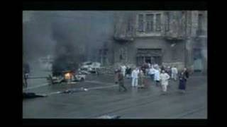 Theo Angelopoulos  Ulysses' Gaze Sarajevo Scenes