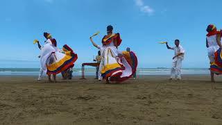 Carnaval en Esmeraldas