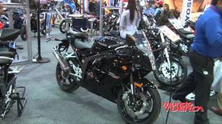 TECNIMOTORS - RTM - MOTOS HYOSUNG