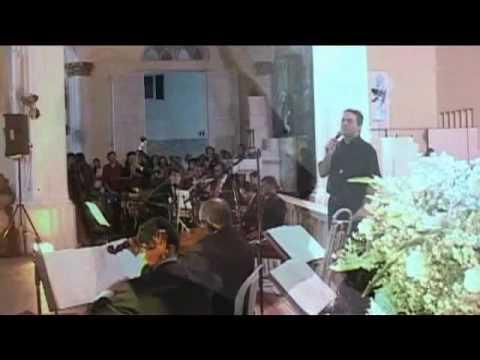 Concerto Mariano  - Maria de Deus Senhora da Paz por Grão de Trigo