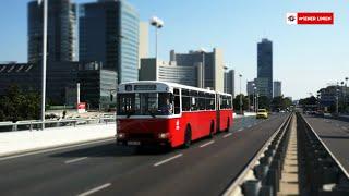 Der Bus aus dem Fluss