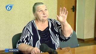 Личный прием граждан зам главы администрации ЦГР г. Горловки Галиной Синюгиной