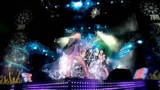 NoraLasso - Секс под инфракрасным лучом (Live @ Майдан, Київ 2011)