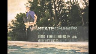 Watch State Champs We Are The Brave video