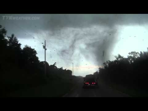 "NEW Tornado Chasers, 2013 Season, Episode 6 ""Warning, Part 2"" Trailer!"