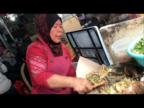 KL Chow Kit's Main Indonesian Attraction : Warung Ibu Ayu