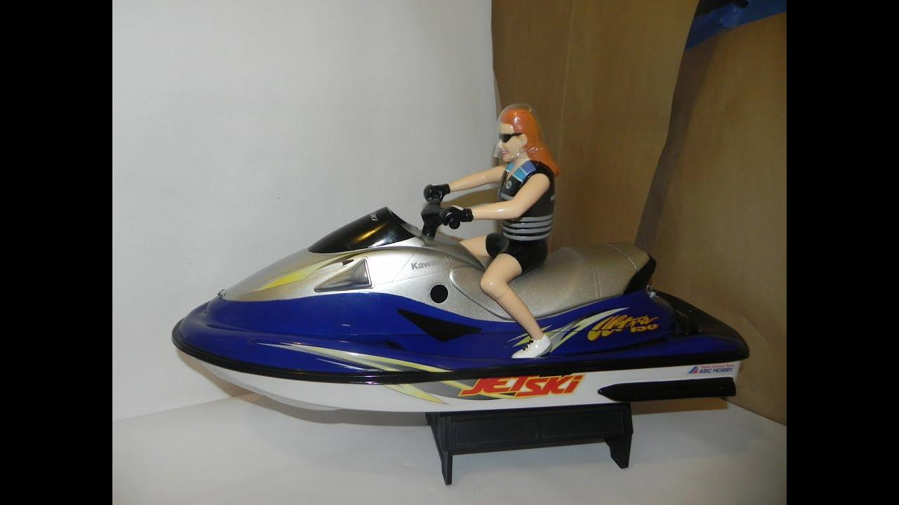 Kawasaki Waverunner For Sale