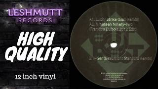 Funk D'Void - Lucky Strike (Sian Remix)