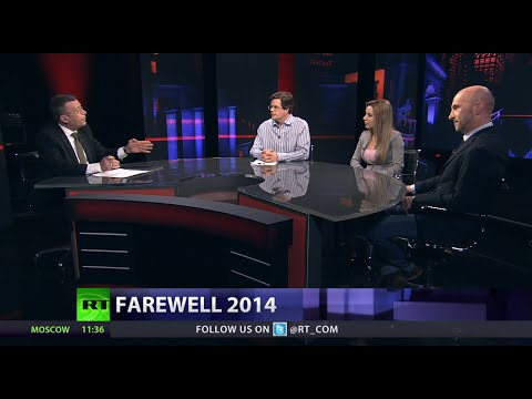 CrossTalk: Farewell 2014