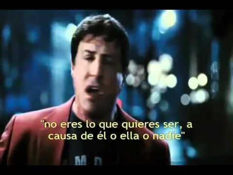Rocky Balboa: Discurso  subtitulado