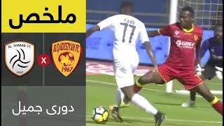بالأرقام.. إبداع ناصر الشمراني خلال 18 دقيقة لعبها في مباراة الشباب والقادسية