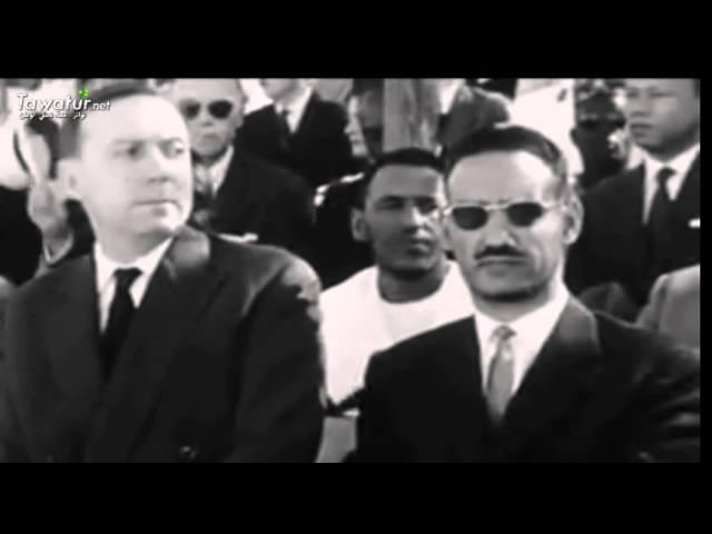 شاهد قصة النشيد الوطني - محمد اعمر بلول لقناة الساحل