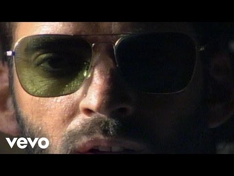 Kenny Loggins - Danger Zone (Video)