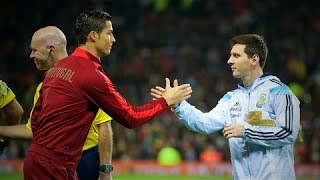 شاهد | أفضل ما في لاعبين كرة القدم من| أخلاق و| إحترام | فيديو روعة|