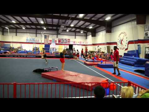Super Circus Gym Nevada Part 1 6 21 14
