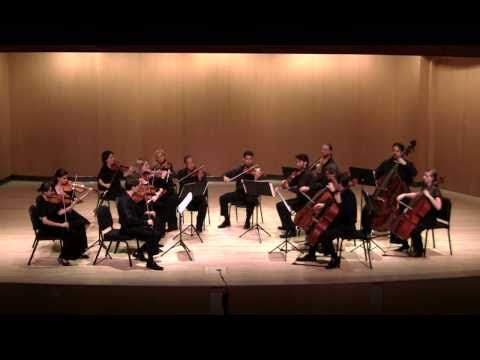 Arizona Chamber Orchestra - Music Preview