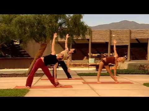 Geri Body Yoga with Katy Appleton 2002 (FULL)