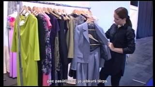 Салон моды и искусства Барбары Броделе