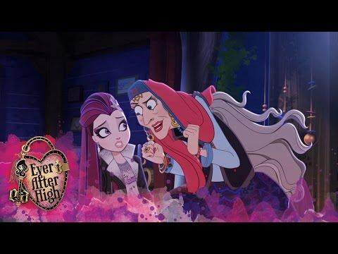 Driving Me Cuckoo | Ever After High™