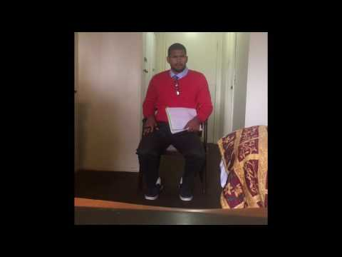 Psych 41 Video Project: Chadbourne Barnard PT 2