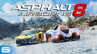 Asphalt 8: Airborne - Discover our MASSIVE Update!