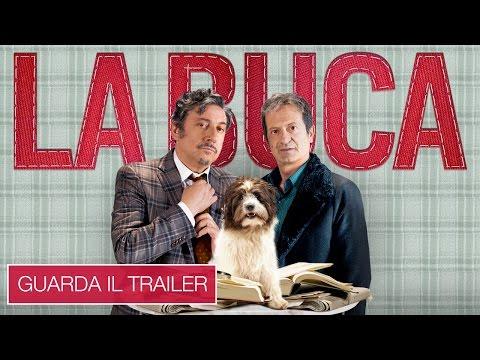 LA BUCA - Trailer ufficiale HD