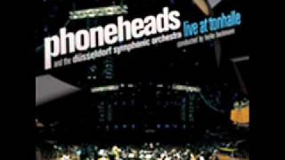 Phoneheads & TDSO   Maracanenses oma