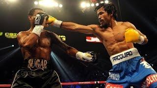 5 Самых Высокооплачиваемых Боксеров