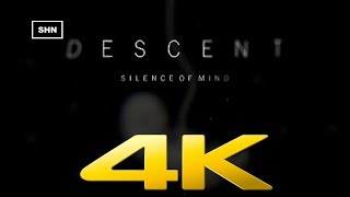 Descent - Silence of Mind | 4K 60fps | Game Movie Gameplay No Commentary