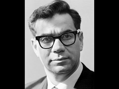 Mark Lane speaking at UCLA 10/7/1966