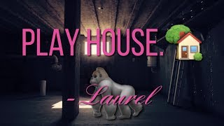Play House - Laurel (Bad   Wale   Tiara   Rihanna   Remix)