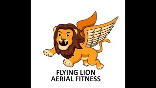 Flying Lion Fitness & Dance. Try a New Workout for 2020!