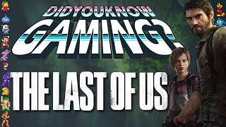 The Last of Us - Did You Know Gaming? Feat. Caddicarus