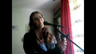 Zovem Da Ti Cujem Glas (Antonija Sola) COVER By: JustKeepTheDistance