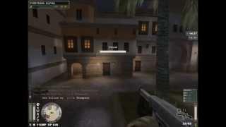 """-Wolfenstein gameplay- """"Non mais c"""