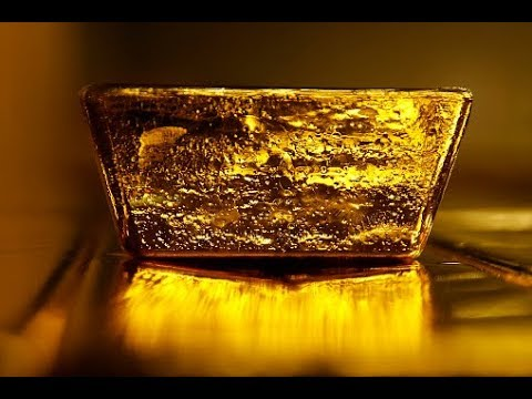 Barrick Gold Launches Bid To Merge With Newmont Mining