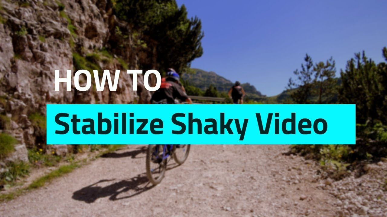 YouTube Video Stabilizer