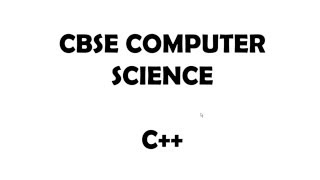 Scoring More Than 90% In Computer Science Boards Exam|| CBSE Class 12