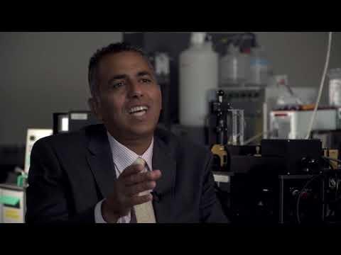 Humans of Alberta Innovation: Dr.Mohamed Gamal El-Din
