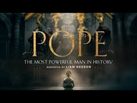 cnn-airing-on-311:-pope---the-most-powerful-man-in-history