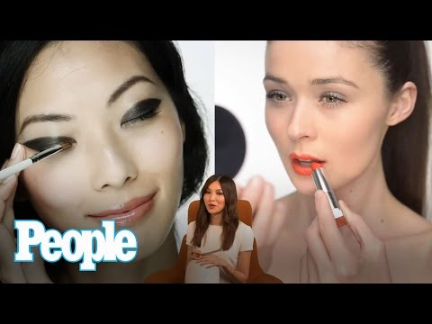 Gemma Chan Just Gave Us Our New Favorite Beauty Tip  People