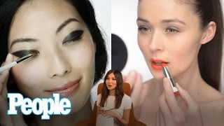Gemma Chan Just Gave Us Our New Favorite Beauty Tip | People