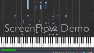 Chopin Sonata 3 B minor Finale: Presto non Tanto