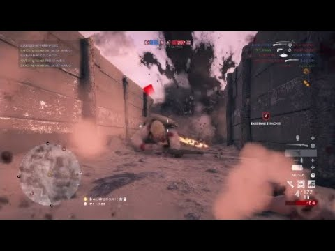 Battlefield 1 watch till the end