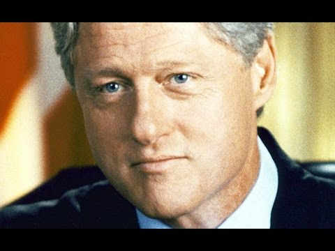 How the Clinton Phenomenon Left Deep Scars on the Soul of American Life (2003)