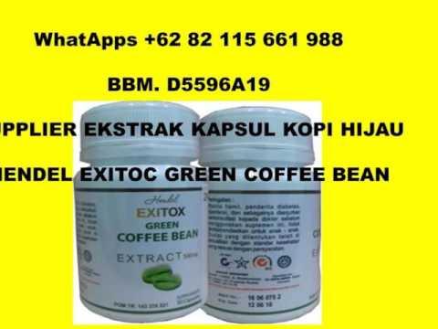 082.115.661.988 (TELKOMSEL), JUAL GREEN COFFEE EXITOX HENDEL DI BANDUNG
